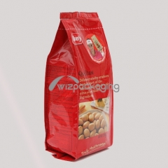 Side Gusset Pouch for Dry Food Packaging Bag
