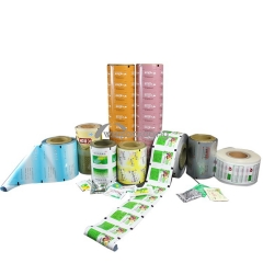 Best Price Plastic Hot Selling Plastic Roll Film